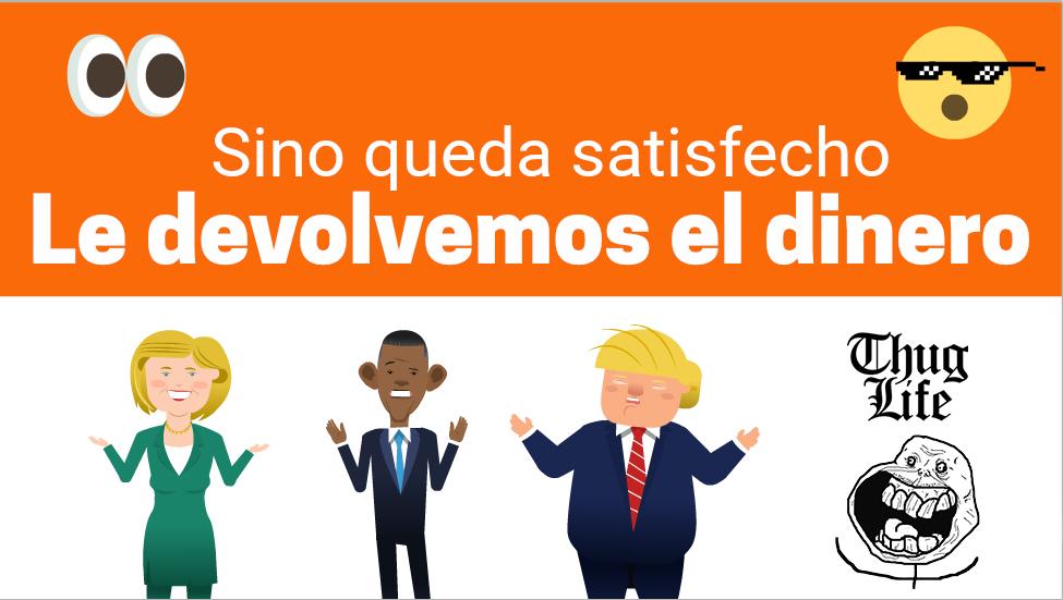 Ni Obama, ni Hillary, ni Trump, Catalunya ITE