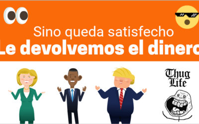 Ni Obama, ni Hillary, ni Trump, Catalunya ITE